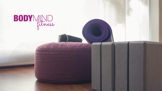 What you need for yoga at home